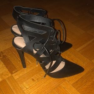 Call it spring heels size 6